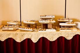 Endless dessert, a dream come true!