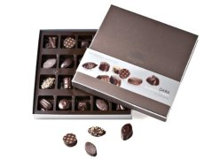 Whenever we can find Neuhaus chocolates in the U.S. we go ahead and splurge!