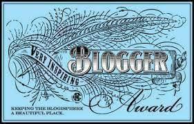 InspiredBlogger