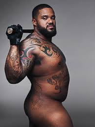 Prince Fielder reminds us all that athletes come in all shapes and sizes.   www.espn.go.com