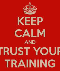 TrustYourTraining